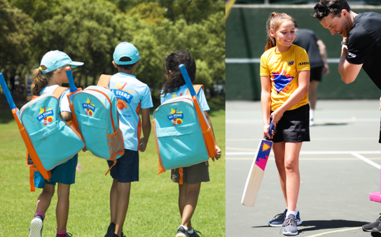 All Stars, Dynamos and Women & Girl's Cricket Updates for 2021
