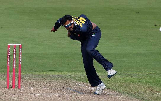 Sisodiya makes Wales NC return whilst Brehaut gets first outing