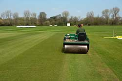 Groundsman Manuals